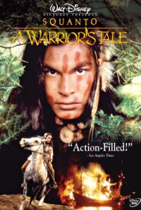 Squanto: A Warrior's Tale Poster 1