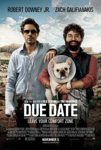 Due Date Poster 1