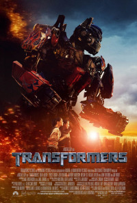 Transformers Poster 1