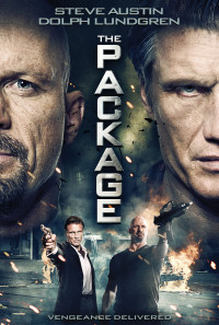 The Package Poster 1