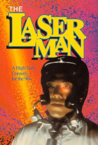 The Laser Man Poster 1