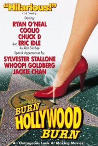 Burn Hollywood, Burn Poster 1
