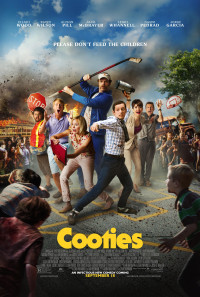 Cooties Poster 1