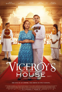 Viceroy's House Poster 1