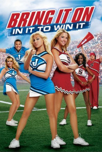 Bring It On: In It to Win It Poster 1