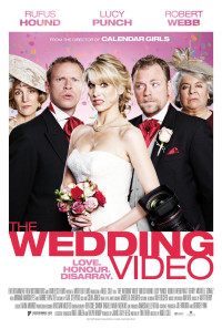 The Wedding Video Poster 1