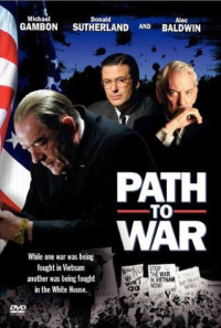 Path to War Poster 1