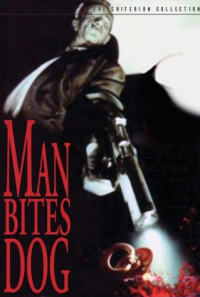 Man Bites Dog Poster 1
