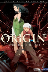 Origin: Spirits of the Past Poster 1