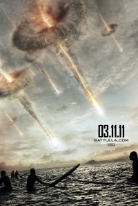 Battle Los Angeles Poster 1