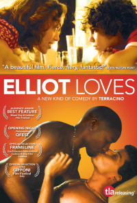 Elliot Loves Poster 1