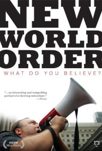 New World Order Poster 1