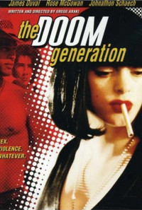The Doom Generation Poster 1