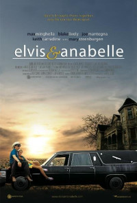 Elvis and Anabelle Poster 1