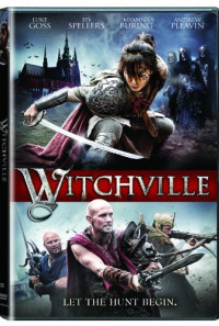 Witchville Poster 1