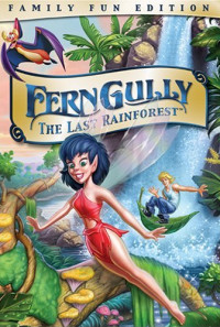 FernGully: The Last Rainforest Poster 1