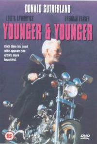 Younger and Younger Poster 1