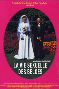 The Sex Life of the Belgians Poster 1