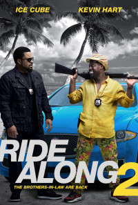 Ride Along 2 Poster 1