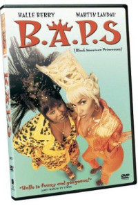 B*A*P*S Poster 1