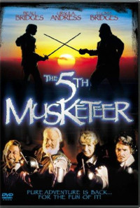 The Fifth Musketeer Poster 1