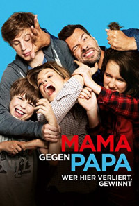 Daddy or Mommy Poster 1