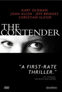 The Contender Poster 1