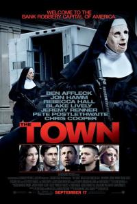 The Town Poster 1