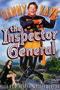 The Inspector General Poster 1