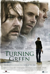 Turning Green Poster 1