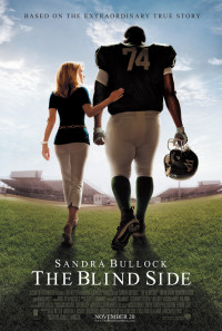The Blind Side Poster 1