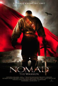 Nomad: The Warrior Poster 1