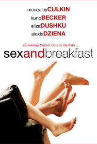 Sex and Breakfast Poster 1