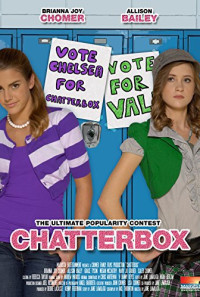 Chatterbox Poster 1