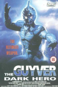 Guyver: Dark Hero Poster 1