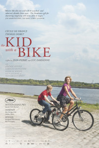 The Kid with a Bike Poster 1