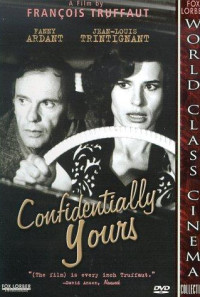 Confidentially Yours Poster 1