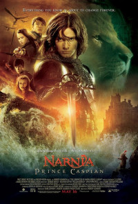 The Chronicles of Narnia: Prince Caspian Poster 1