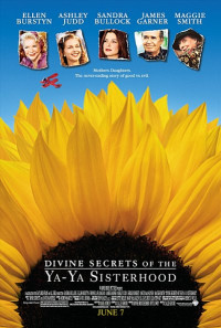 Divine Secrets of the Ya-Ya Sisterhood Poster 1