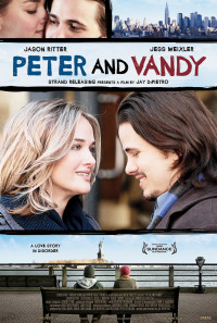 Peter and Vandy Poster 1