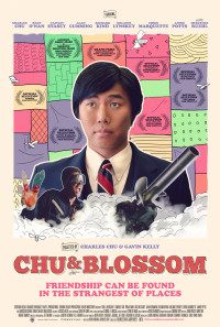 Chu and Blossom Poster 1