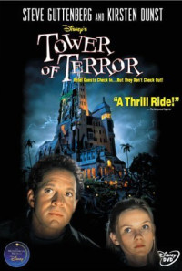 Tower of Terror Poster 1