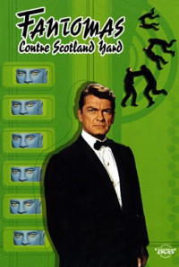 Fantomas vs. Scotland Yard Poster 1