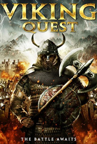 Viking Quest Poster 1