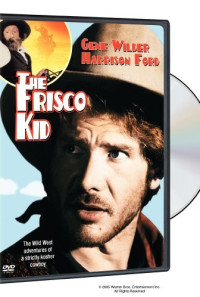 The Frisco Kid Poster 1
