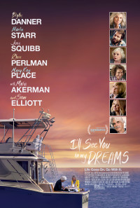 I'll See You in My Dreams Poster 1