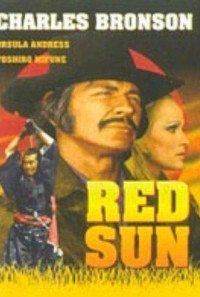 Red Sun Poster 1