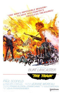 The Train Poster 1