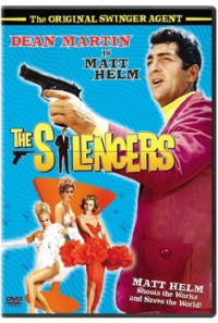 The Silencers Poster 1