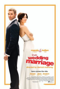 Love, Wedding, Marriage Poster 1
